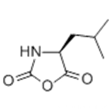 2,5-Oxazolidinedione,4-(2-methylpropyl)-,( 57373456, 57196111,4S) CAS 3190-70-3
